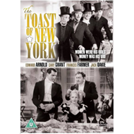 Toast Of New York (UK-import) (DVD)