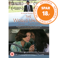 The World Unseen (UK-import) (DVD)
