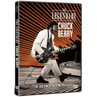 Chuck Berry: The True King Of Rock And Roll (UK-import) (DVD)