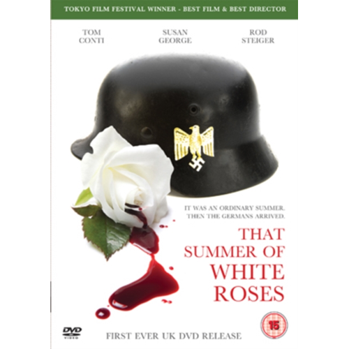 That Summer Of White Roses (UK-import) (DVD)