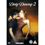 Dirty Dancing 2 (UK-import) (DVD)