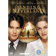 Produktbilde for Finding Neverland (UK-import) (DVD)