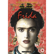 Produktbilde for Frida (UK-import) (DVD)
