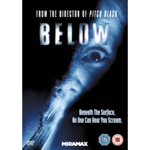 Below (UK-import) (DVD)