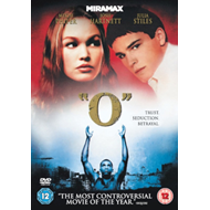 O (UK-import) (DVD)