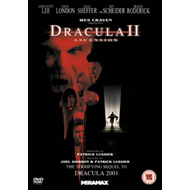 Dracula 2 - Ascension (UK-import) (DVD)