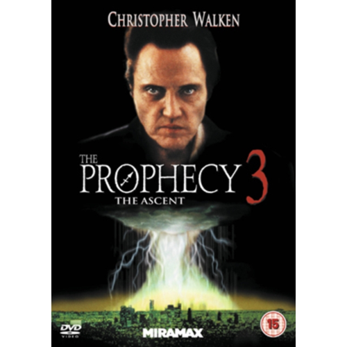 Prophecy 3 (UK-import) (DVD)