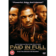 Paid In Full (UK-import) (DVD)
