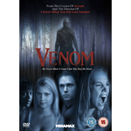Produktbilde for Venom (UK-import) (DVD)