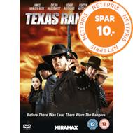Texas Rangers (UK-import) (DVD)