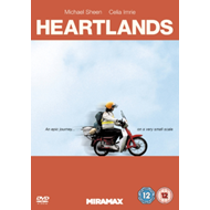 Produktbilde for Heartlands (UK-import) (DVD)