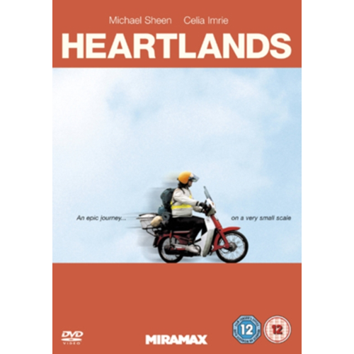 Heartlands (UK-import) (DVD)
