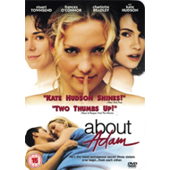 About Adam (UK-import) (DVD)