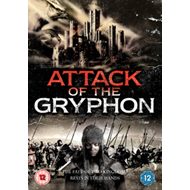 Produktbilde for Attack Of The Gryphon (UK-import) (DVD)
