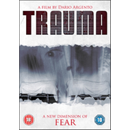 Trauma (UK-import) (DVD)