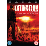 Extinction (UK-import) (DVD)