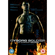 Cyborg Soldier (UK-import) (DVD)