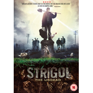 Produktbilde for Strigoi - The Undead (UK-import) (DVD)