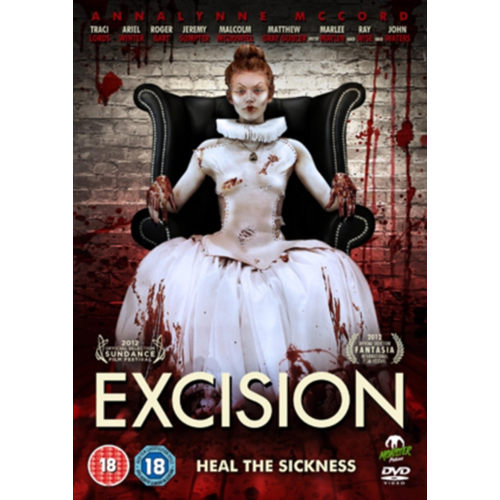 Excision (UK-import) (DVD)