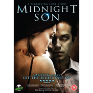 Midnight Son (UK-import) (DVD)