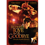 Between Love And Goodbye (UK-import) (DVD)