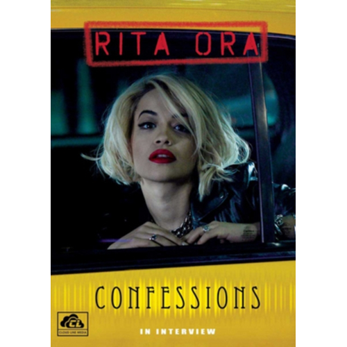 Rita Ora: Confessions (UK-import) (DVD)