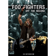 Foo Fighters: Off The Record (UK-import) (DVD)