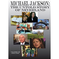 Michael Jackson: The Untold Story Of Neverland (UK-import) (DVD)