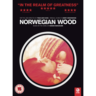 Norwegian Wood (UK-import) (DVD)