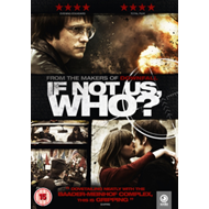 If Not Us, Who? (UK-import) (DVD)
