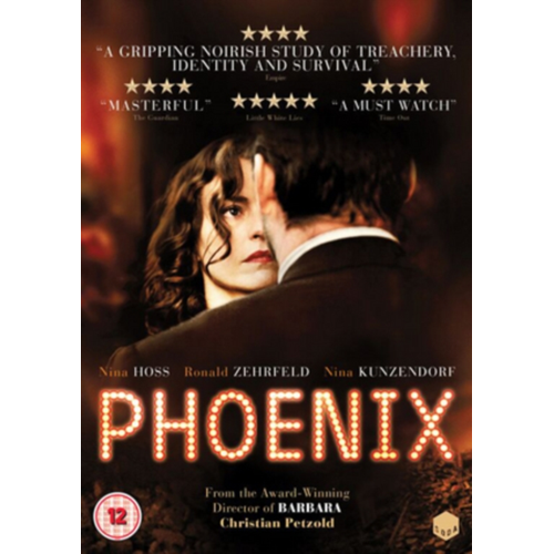 Phoenix (UK-import) (DVD)