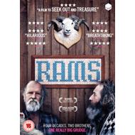 Rams (UK-import) (DVD)