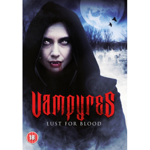 Vampyres (UK-import) (DVD)
