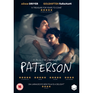 Paterson (UK-import) (DVD)