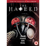 Produktbilde for The Hatred (UK-import) (DVD)