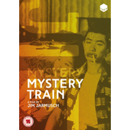 Mystery Train (UK-import) (DVD)