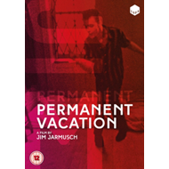 Permanent Vacation (UK-import) (DVD)