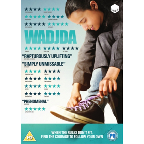 Wadjda (UK-import) (DVD)