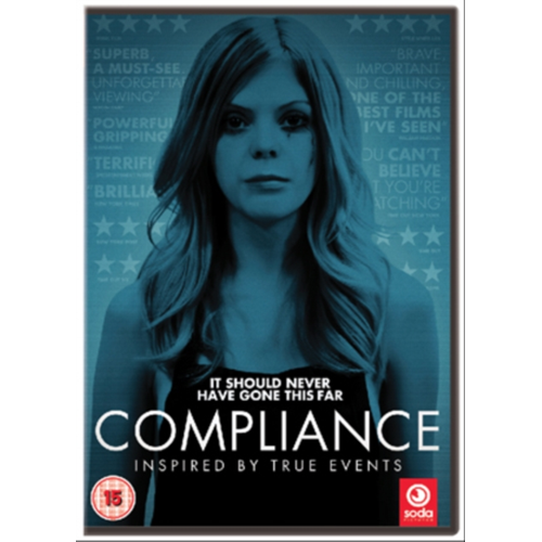 Compliance (UK-import) (DVD)