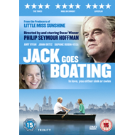 Jack Goes Boating (UK-import) (DVD)