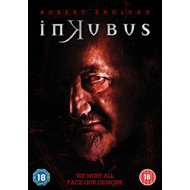 Inkubus (UK-import) (DVD)