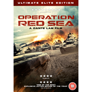 Operation Red Sea (UK-import) (DVD)