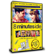 8 Minutes Idle (UK-import) (DVD)
