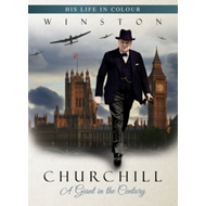 Winston Churchill: A Giant In The Century (UK-import) (DVD)