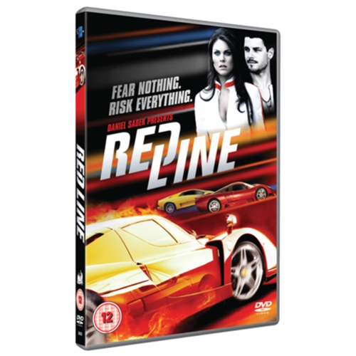 Redline (UK-import) (DVD)