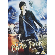 Adventures Of Chris Fable (UK-import) (DVD)