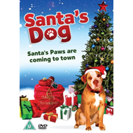 Santa's Dog (UK-import) (DVD)