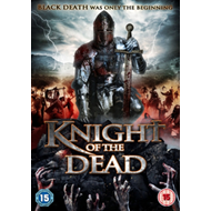Knight Of The Dead (UK-import) (DVD)