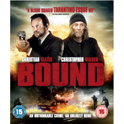 Bound (UK-import) (DVD)
