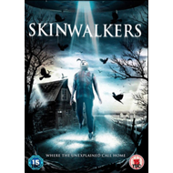 Skinwalkers (UK-import) (DVD)